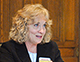 2012 NEWSMAKER: School librarian Ritz won with grass-roots campaign