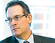 2012 NEWSMAKER: CEO keeps Simon stock surging
